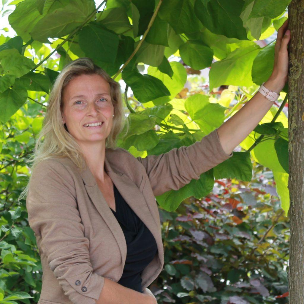 Vanessa van Hooydonk