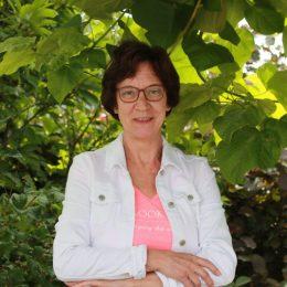 Jacqueline Frijters van Hasselt